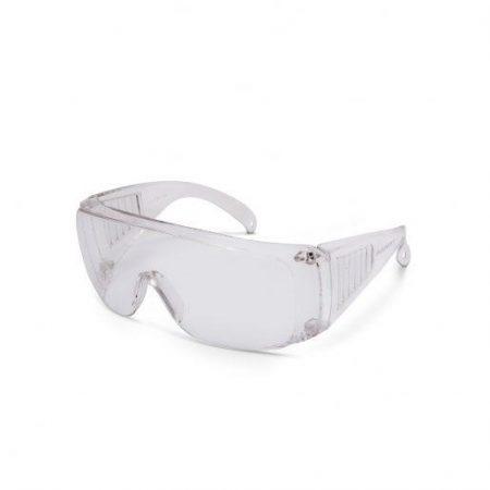 Zaščitna delovna očala z UV zaščito