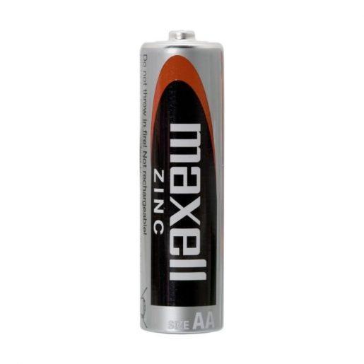 Maxell baterije AA 4 kos blister