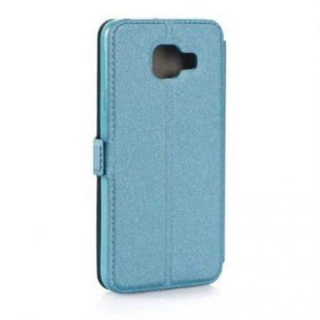 Preklopni ovitek za Samsung Galaxy S7 Edge (G935) moder