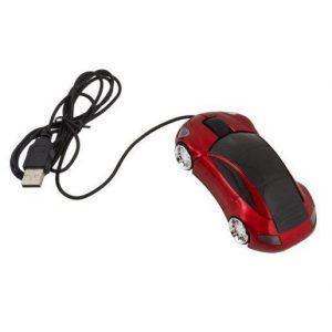 Optična miška USB avto