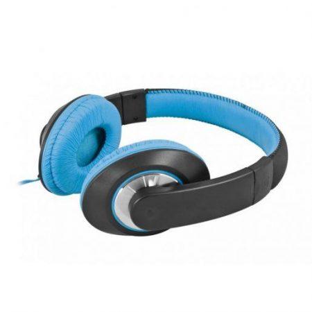 Računalniške slušalke Berry modre