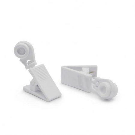 Kljukice za obešanje zaves