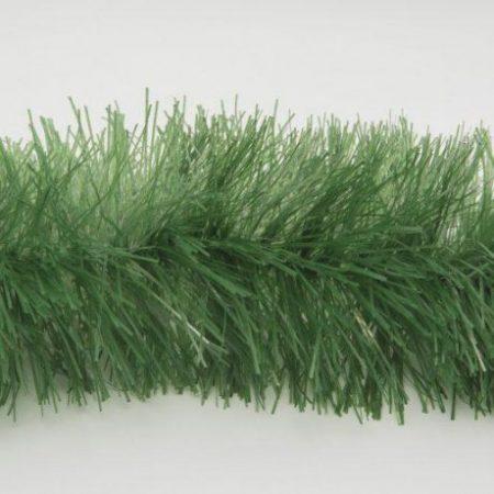 Grilanda zelena 180cm