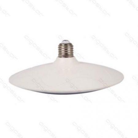 LED žarnica - sijalka E27 24W UFO 3000K
