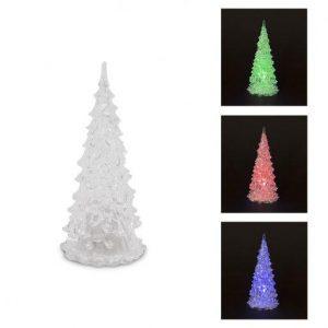 PVC LED božično drevo
