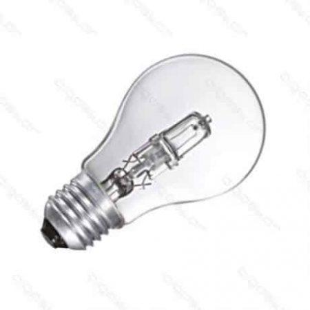 Halogenske in fluo žarnice