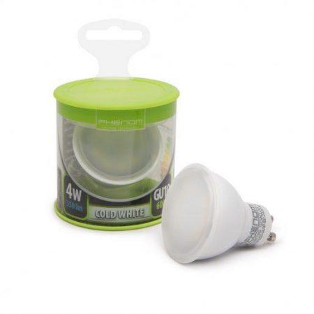 LED žarnica - sijalka GU10 4W hladno bela 6000K