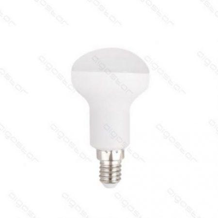 LED žarnica - sijalka reflektorska R50 E14 7W 6400K