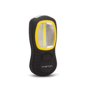 Mini COB LED delovna svetilka na baterije