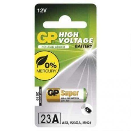 Baterija GP specialna 12V 23AF