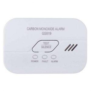 Detektor ogljikovega monoksida EMOS