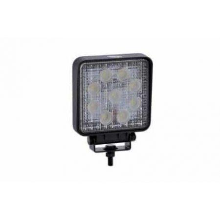 LED delovna svetilka 9 LED 27W 2200lm