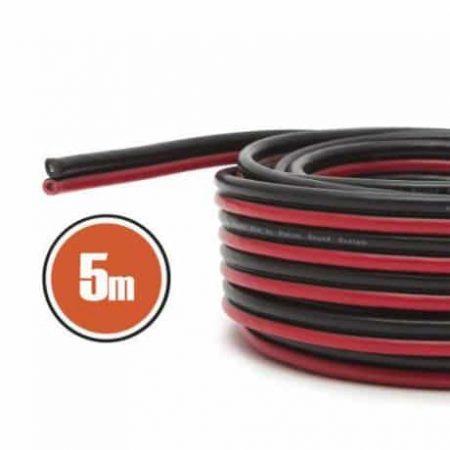 Kabel 2x1,5mm² 5m
