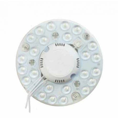 LED modul za plafoniere z magneti 10,2W nevtralno bela 4000K