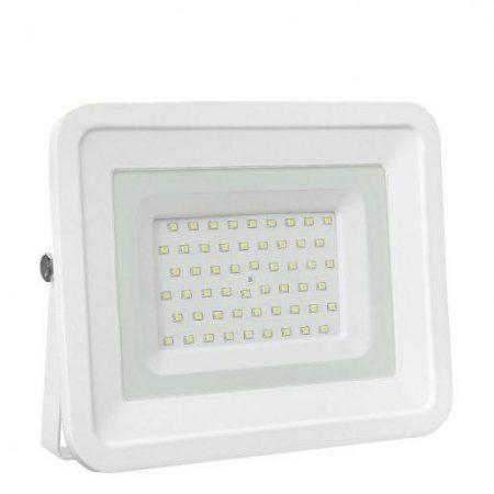 LED reflektor slim 50W hladno beli 6500K bel