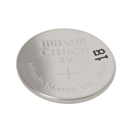 Baterija CR1620