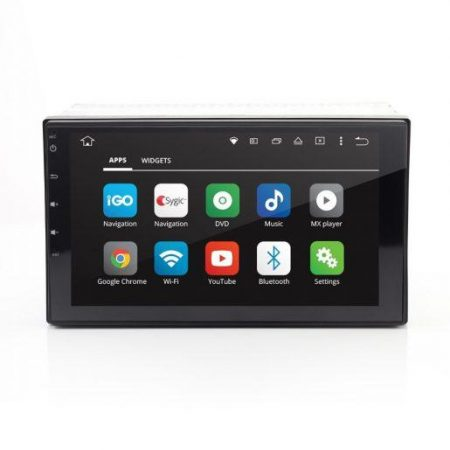 Multimedijski 2 din android 6.0 avtoradio 7""