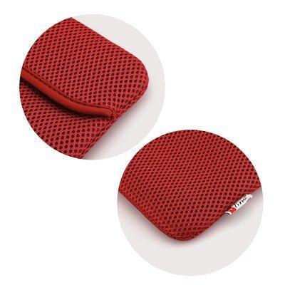 """T-Line univerzalni ovitek za tablični računalnik 10,1"""" rdeč"""