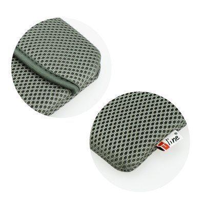 """T-Line univerzalni ovitek za tablični računalnik 10,1"""" siv"""