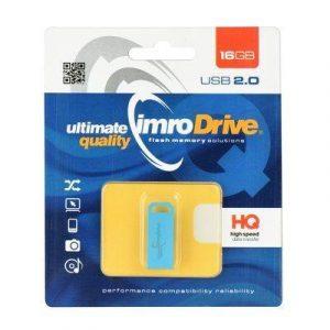 USB ključ mini 16GB USB 2.0