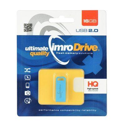 USB ključ mini 16GB USB 2.0