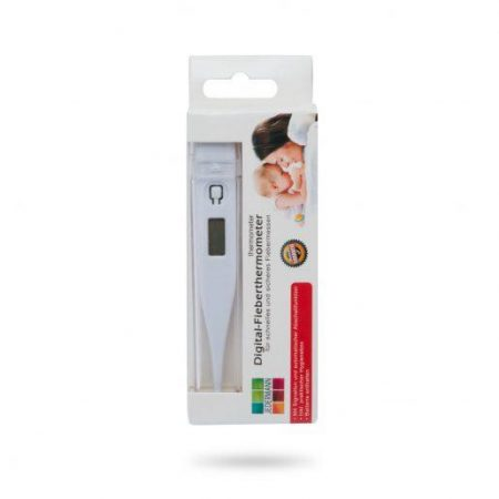 Digitalni termometer bel