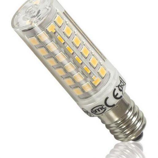 LED žarnica - sijalka E14 T18 10W mini nevtralno bela 4000K