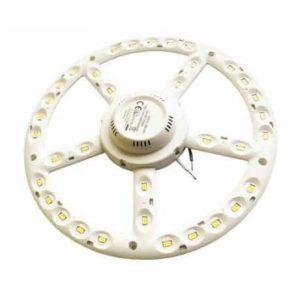 LED modul z magnetom 22W 2100lm nevtralno beli 4500K