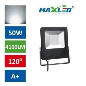 LED reflektor STAR PREMIUM 50W nevtralno bela 4500K