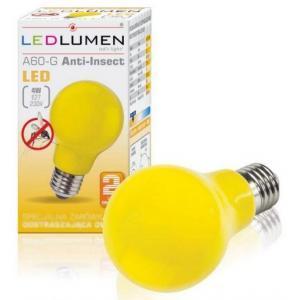 LED sijalka proti mrčesu E27 4W 230V Anti-Insect