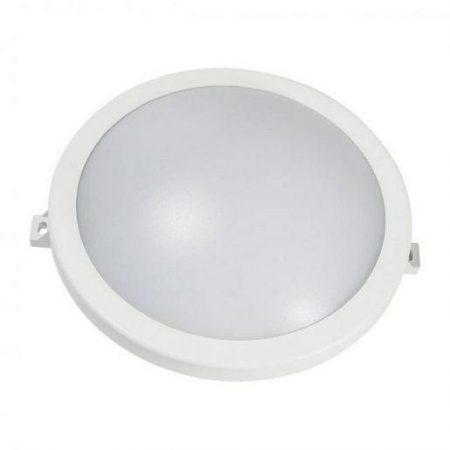 LED vodotesna svetilka IP65 20W 4000K nevtralno bela okrogla