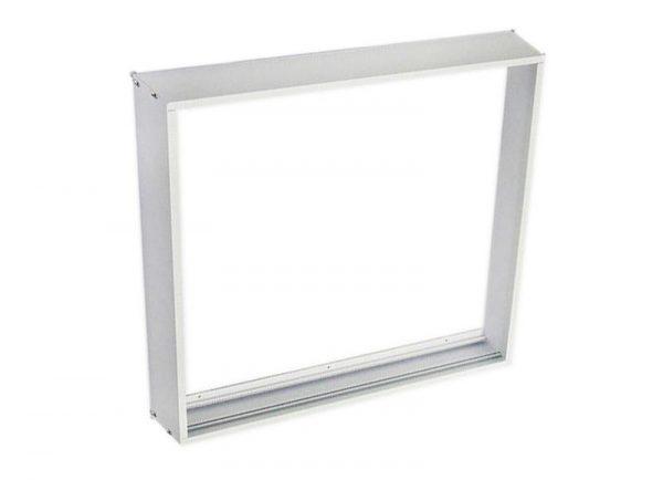 Montažni okvir za LED panel 60x60 bel