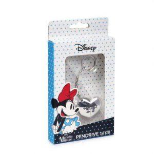USB ključ Disney MINI MOUSE HOLDING HANDS 16GB 2.0