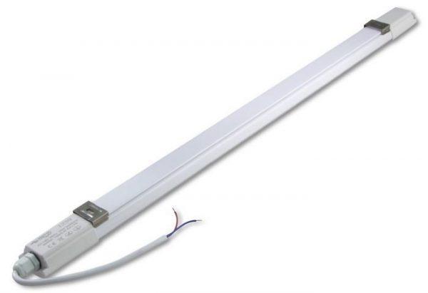 Vodotesna LED svetilka IP65 slim 36W hladno bela 6000K 120 cm