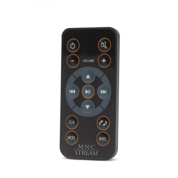 Avtoradio FM MP3 USB AUX microSD z daljincem