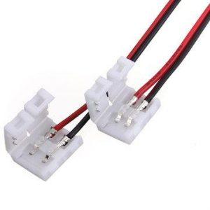 Konektor za LED trakove tipa 5050 (10mm) dvojni