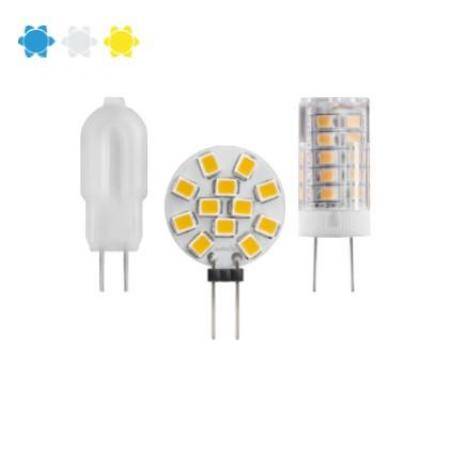 LED sijalke G4