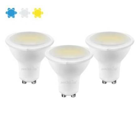 LED sijalke GU10