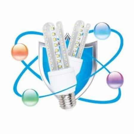 LED sijalke posebnih oblik
