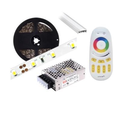 LED trakovi in oprema