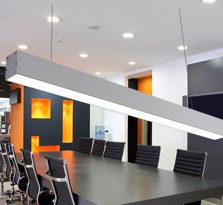 LED viseče svetilke