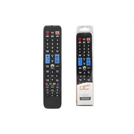 Nadomestni daljinski upravljalnik za televizorje Samsung LCD/LED Smart
