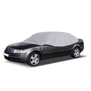 Zaščitno prekrivalo za avto proti zmrzali L
