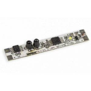 Brezkontaktno stikalo za LED trakove s PWM zatemnitvijo
