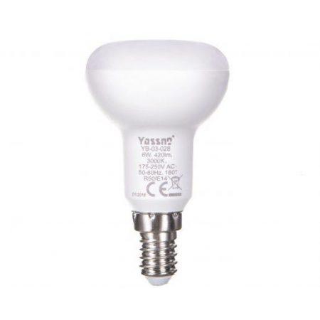 LED žarnica - sijalka E14 6W reflektorska nevtralno bela 4500K
