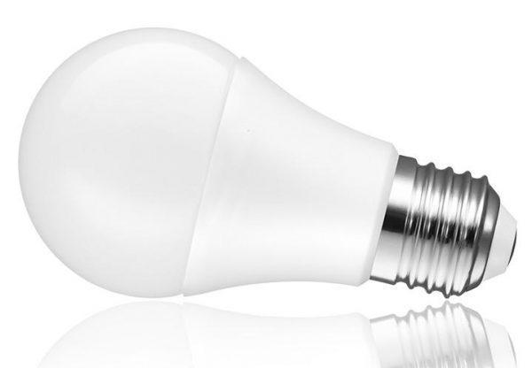 LED žarnica - sijalka E27 18W nevtralno bela 4500K