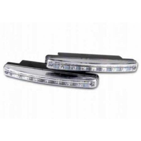 LED dnevne luči za avto DRL homologirane