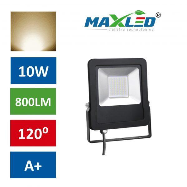 LED reflektor STAR PREMIUM 10W toplo beli 3000K