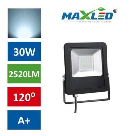 LED reflektor STAR PREMIUM 30W hladno beli 6000K