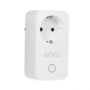 MXQ WiFi pametna vtičnica google assistent Amazon Alexa EU